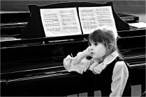 Большая музыка для маленькой