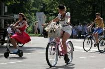 Велодефиле