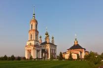 Церкви в Михалях
