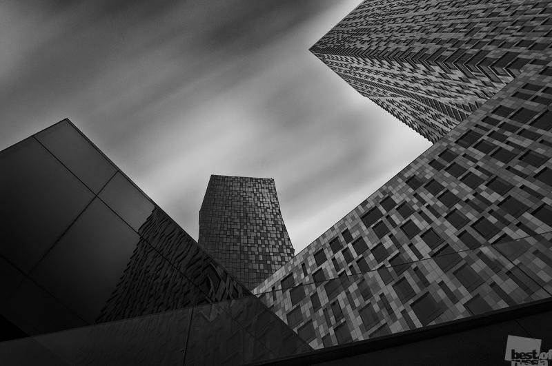 Городская геометрия