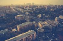Жизнь в Большом Городе