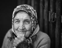 В 90 лет.