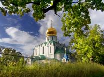 Федоровский Государеев собор