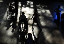 Кубок Континентов  по спортивным танцам на колясках