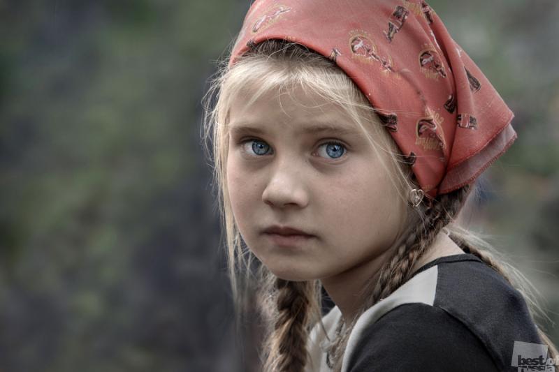 Северяночка Маша.