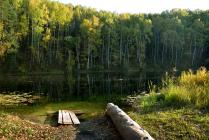 Озеро Челдови