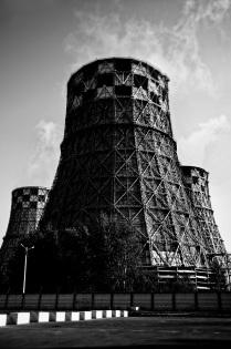 ТЭЦ станции Войновка