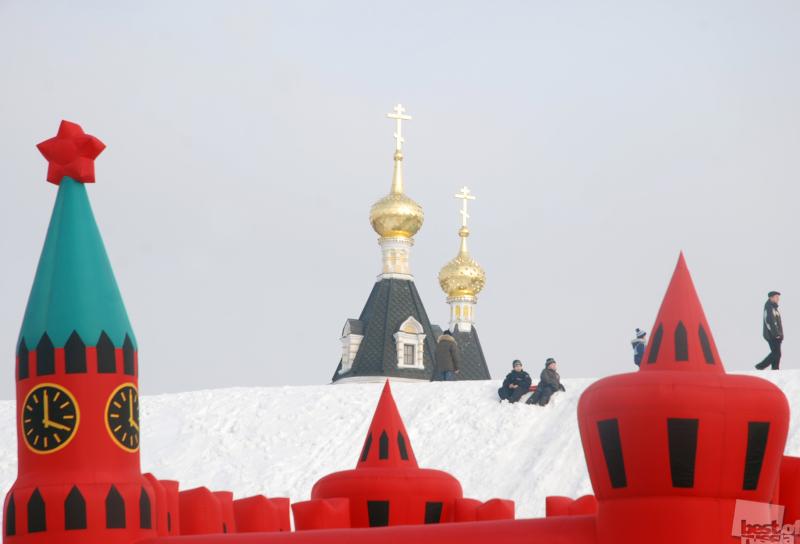 kreml'