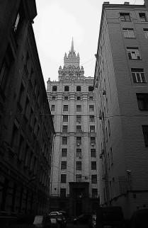 большая Москва