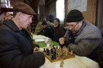 Заводские шахматы
