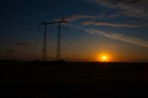 Электроврата для Солнца