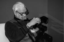 Фотограф рождает свой маленький мир