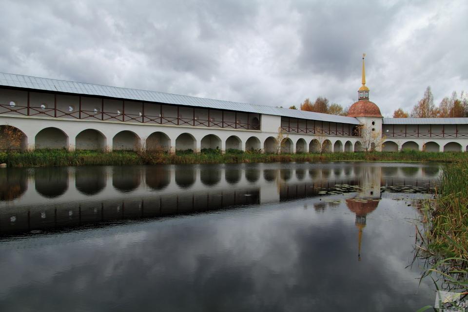 Klosterarkade