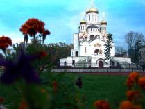 Храм в городе Реутов