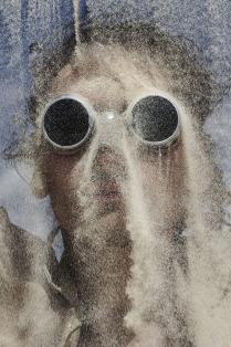 Серия Песочный человек