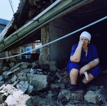 Из серии : Крымск. Свидетели