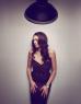 Портрет актрисы Ксении Раппопорт для журнала Menu