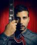 Гриша Ургант. Музыкант.
