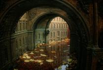 Город и Осень
