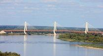 Самый красивый мост России