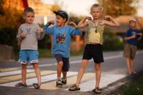 Сила детства