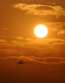Следуя за солнцем