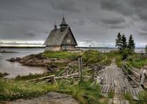 У самого Белого моря