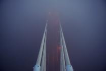Облачный мост