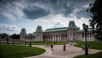 Большой Царицынский дворец
