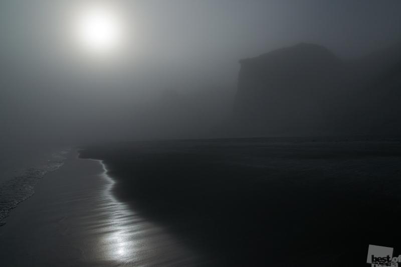 Туманный Итуруп