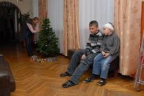 скоро праздник в детском доме