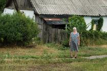 Вот моя деревня, вот мой дом родной