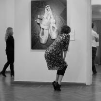 Танцующий зритель
