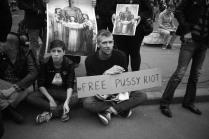 Свободу невиновным