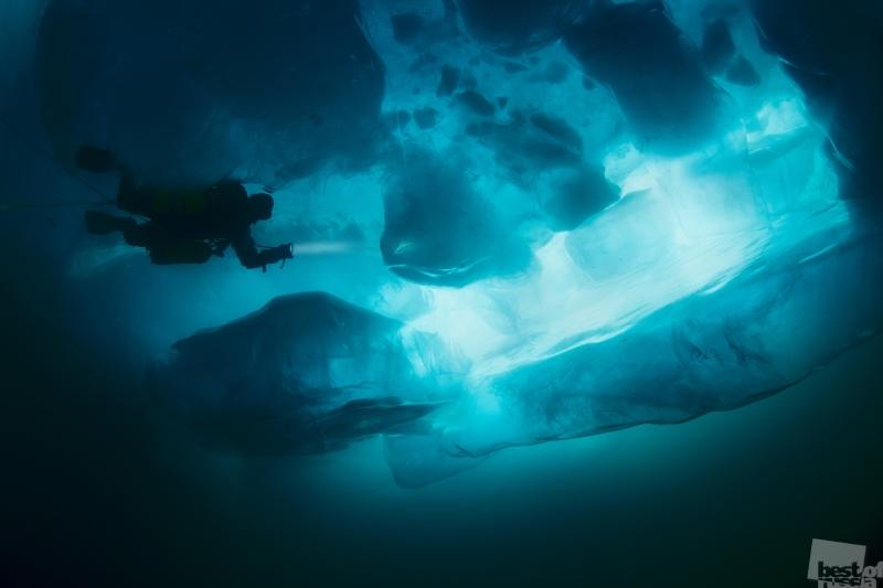 Анатомия льда