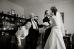 Внучка вышла замуж