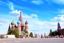 Эти слова о тебе,Москва!