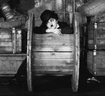 Из жизни Чарли Чаплина
