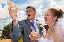 Куропаточная свадьба