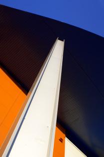 Архитектура для супермаркетов