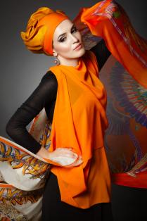 Ислам и мода