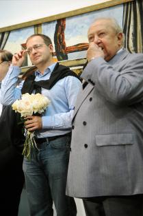 Владимир И Зураб