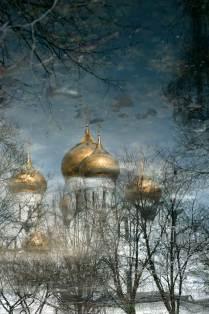 Тучи над православием .