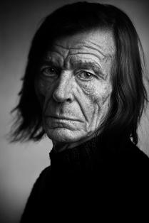 Портрет художника В.Вальрана
