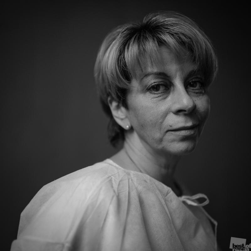Доктор Лиза Глинка