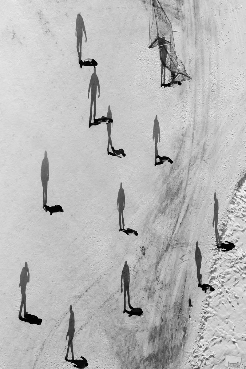 Зимняя игра