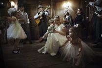 Свадьба с цыганами