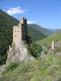 Замок-Крепость Вовнушки