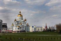 Кафедральный собор Феодора Ушакова.