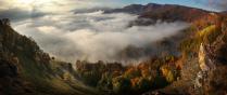 Долина реки Белая.